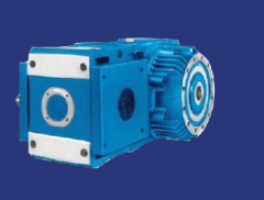 Gear Reducers(Rossi)