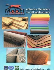 Styrene Acrylic co polymer water based