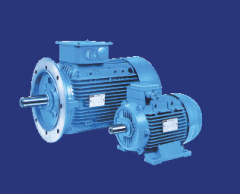 Electric Motors - Synchronous and Asynchronous