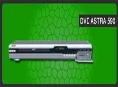 DVD Astra 590