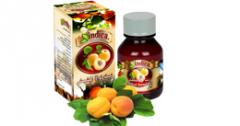 Apricot oil cosmetic