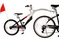 دراجة ذات مقعدين