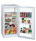 Refrigerators WPW 130CW