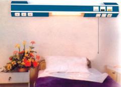 سرير طبي وظيفية