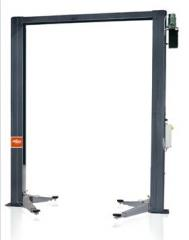 Hydraulic 2 post Lift