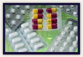 تغليف الأدوية