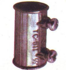 Completing for zinc-coated conduits