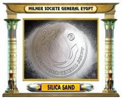 Egyptian Silica Sand Grade A