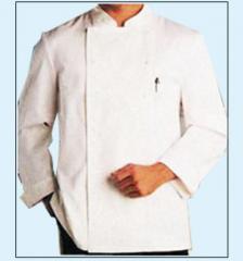 أزياء خاصة بالطباخين