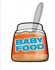 Paps, baby nutrition