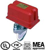 Alarm systems(System sensor)