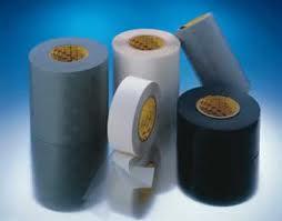Polyurethane tapes