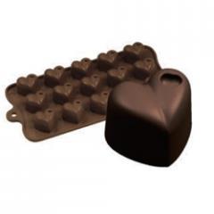 الحاويات في صناعة الحلويات