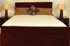 سرير مزدوج