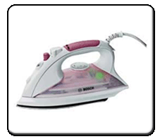 Steam Iron TDA2449GB