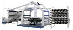 آلات النسيج