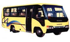 Minibus HB-207
