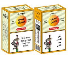 Shams Standrad Hookah tobacco