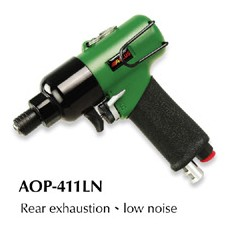 Air Screw Driver Pin hitter Type(A Plus)