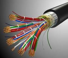 محطة الاتصالات السلكية واللاسلكية وشبكات