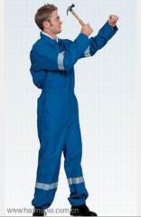 Industrial Work Uniforms