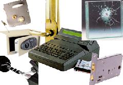 المراقبة الالكترونية وأمن