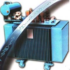 المعدات الكهربائية