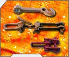 Equipment, brake, for rail transport