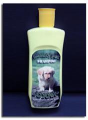 Zoo shampoo