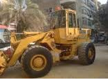 Machinery for construction