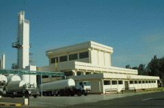 الغازات الطبية والصناعية