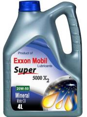 Lubricants for automobiles