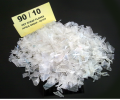 PET Plastic Flakes