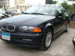 Used Car (BMW)