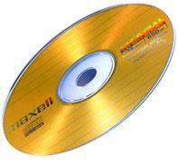 أقراص CD-R