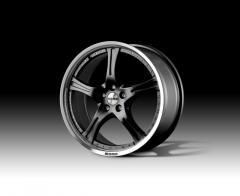 Wheels (Momo)