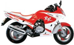 Motorcycle Hammer Res 200cc