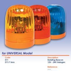 Rotating Beacon (For Universal Model)