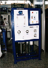 Equipment for reverse osmosis