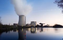 مضخات لمحطات الطاقة النووية