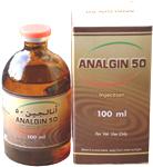 Anti-inflammatory (Analgin 50)