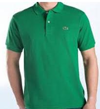 قميص البولو