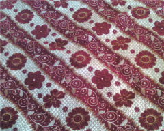 Textiles for hotels