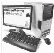 Computer appliances