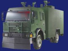 Antiriot Trucks