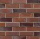Brick, red