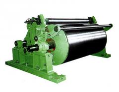 Winding machines