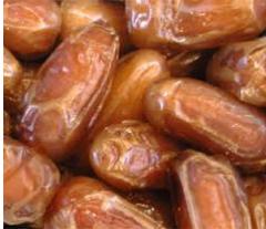 Palmate Dates