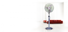 Fans, electric, portable, floor and table,