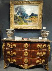 Antiques, antiquity, art